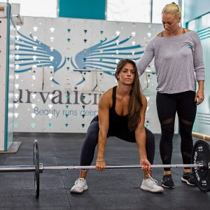 curvalicious ladies gym dubai curves lower body glutes tips